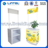 Advertising Counter Supermaket Promotion Table (LT-08B)