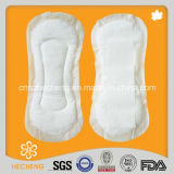 230mm Fast Absorption Disposable Cotton Super Sanitary Towel