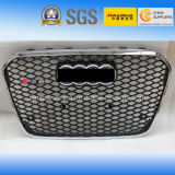 Chromed Front Auto Car Grille for Audi RS6 2013""