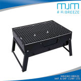 2016 Hot Sale Foldable Iron Charcoal BBQ Grill