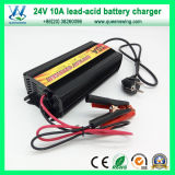 High Quality 24V 10A Battery Charger (QW-681024)