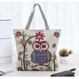 Hot Selling Durable 12 Ounce Shopping Handbag Canvas Cotton Tote Bag