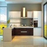 Customized Modern High Gloss Modular Kitchen