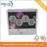 Desk Calendar 4 Color Printed Customized Calendar