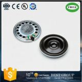 Fbf28-1t Hot Sale 28mm 8 Ohm Cheaper Mylar Speaker (FBELE)