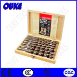 8-Piece Hex Shank Wood Auger Bit Set