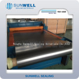China Flexible Graphite Sheet/Rolls Manufacturer