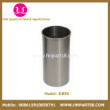 Daewoo Db58 Engine Cylinder Liner for Doosan Dh130