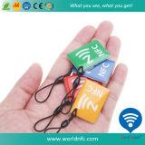ISO15693 I-Code Sli RFID Epoxy NFC Tag