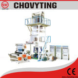 2 or 3 Layers Co-Extrusion Film Blowing Machine