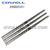 High Quality Screw Barrel for PVC Blister Machine