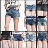 Lady Jeans Stock Pants
