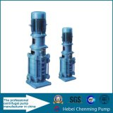 Dl Series Electric Vertical Multi Stage Water Pumping Exporter