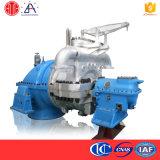 Energy-Saving 1-60MW Back Pressure Steam Turbine Engine (BR0003)