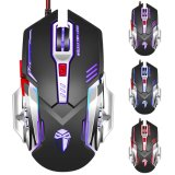 Computer Accessories New PRO Game Mouse (M-73)