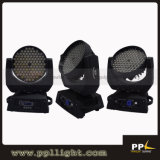 High Power Moving Head Wash Light 108X3w LED Moving Head