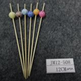 Good-Looking Barbecue Tool Bamboo Skewer/Stick/Pick (BC-BS1041)
