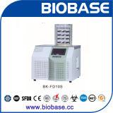 Tabletop Laboratory Freeze Dryer Bk-Fd10s