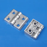Zn-Alloy Heavy Duty Hinges for 30/40 Series