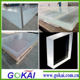 Gokai PMMA 20mm Thick Transparent Acrylic Sheet for Bathtub