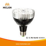 42W E26 E27 LED Spotlight with RoHS