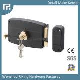 Mechanical Door Rim Lock (157A)