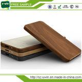 Bamboo / Wooden Portable Power Bank 5200mAh
