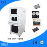 Sealing Fiber Laser Engraving Machine From Manufacturer