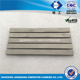 Woodworking Cutting Tools Tungsten Carbide Strips Type 320mm