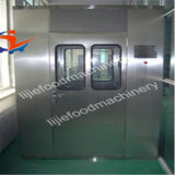 Air Shower Room with Automatic Door