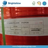 3 Ply Blue/Black Image China Carbonless Paper