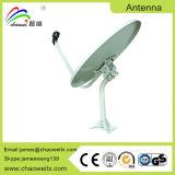 Omni Directional Fiberglass Barrel Spring Antenna