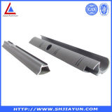 6000 Series Extrude Aluminum Extrusion Profile as Your Design