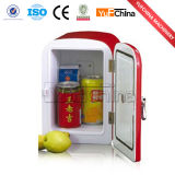 Portable Car Refrigerator for Cooling Wine