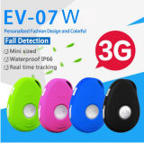 3G WCDMA Tracking Device GPS Tracker with Sos Button