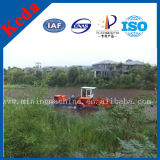 High Efficiently Weed-Cutting Vessel/River Garbage Collection Boat Sale