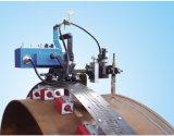 HK-100s Flexible Rails Oscillate Holder Track Pipe Tank Welding Tractor/Welding Carriage
