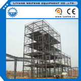 1-3t/H Live Stock Feed Production Line/Feed Plant Supplier in China