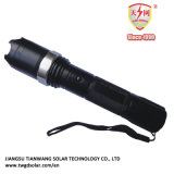 All Metal Electrical Safety Equipment with Flashlight Stun Guns