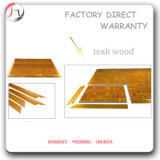 Classical Modern Yellow Banquet Dancing Floor (DF-01)
