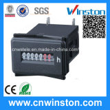 7 Digits Eletromagnetic Digital Counter with CE