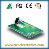 Credit Card USB Stick with Full Color Printing