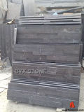 Honed Bluestone / Blue Limestone Culture Stone for Wall Cladding