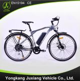 "27.5"" Aluminium Alloy Frame Electric Bicycle"