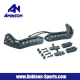 Anbison-Sports Airsoft OPS Fast Helmet Guide Suit