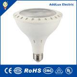 SMD Pure White E26 16W 20W Dimmable CE LED PAR