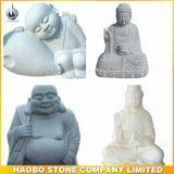 Granite Buddha Life Size Statue