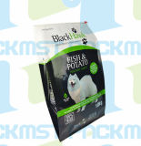Large Pet Food Packaging Plastic Bag