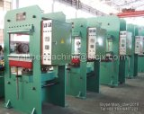 Hydraulic Press / Plate Vulcanizing Press (frame-type)