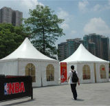 Hot Sale Outdoor Gazebo Pagoda Tent for Wedding Party